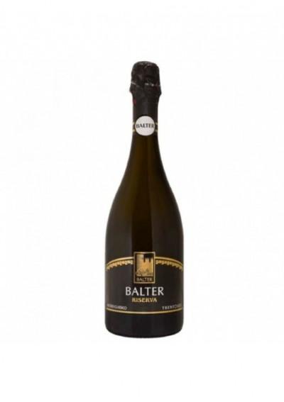 Balter Pas Dose Riserva 2010  3 Bicchieri Rossi Gambero Rosso