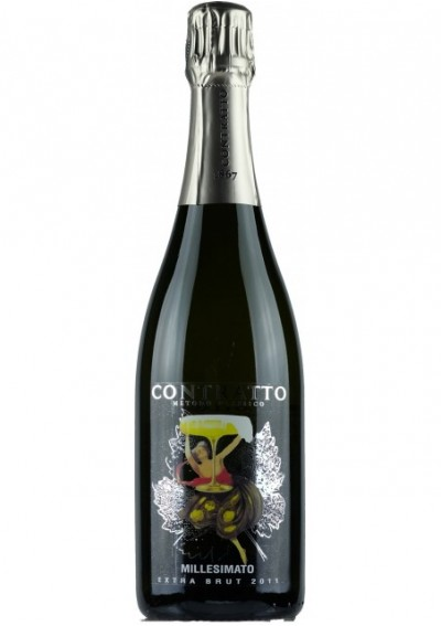 Contratto Extra Brut 2011