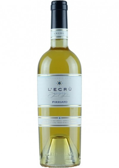 Firriato L'Ecru' 0.5L 2014